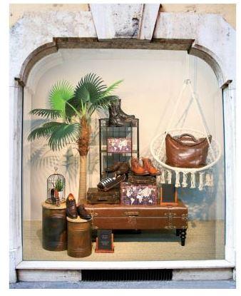 Mobiliario de decoración