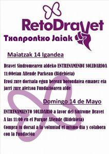 Entrenamiento Solidario 2017