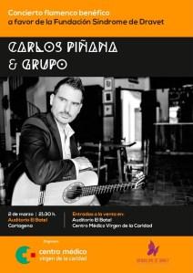 Concierto Carlos Piñana