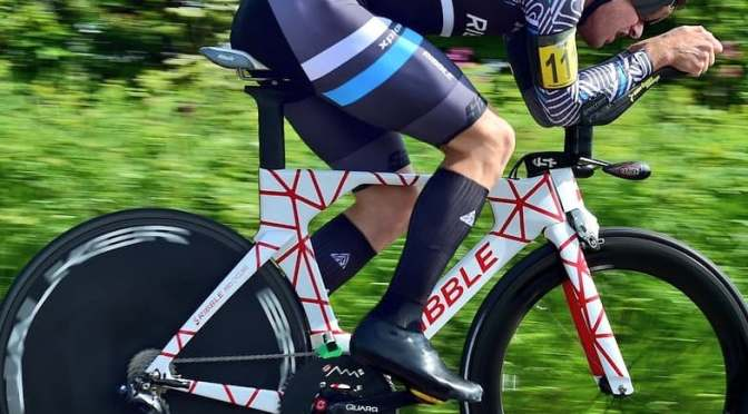 Team Ribble   National titles are icing on the cake as wins tick over number 50