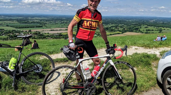 The Ribble Gran Fondo Disc gets a 7,000 mile review