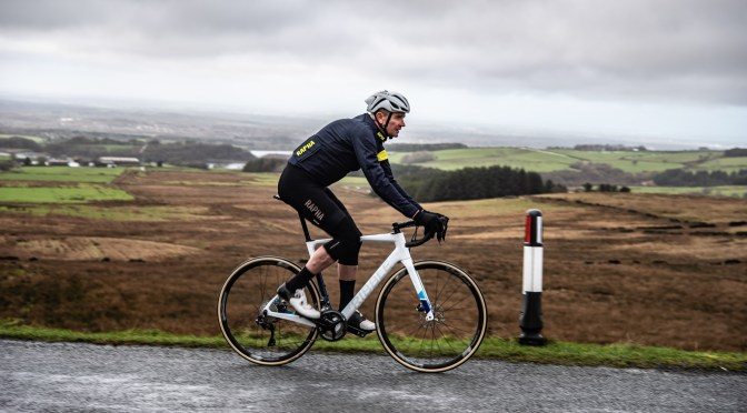 Ribble SLe Electric Road Bike – The Choice of a Champion