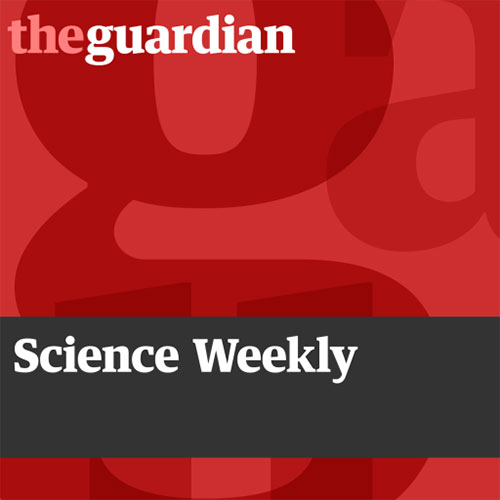 science weekly podcast