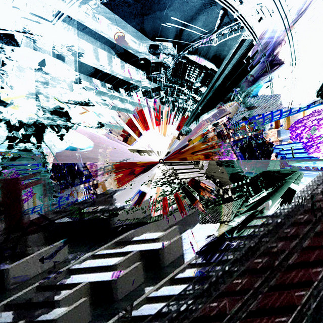 A Future Cityscape
