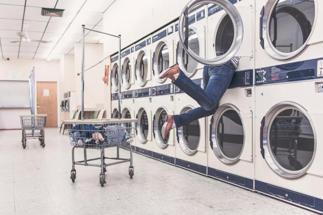 開一間自助洗衣店打造被動收入