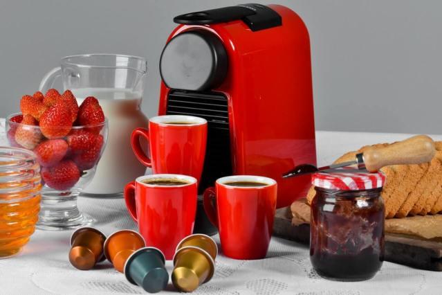 放置咖啡機創造被動收入