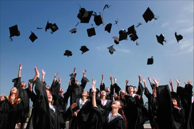 抓準畢業潮,將大大提高出租的機率