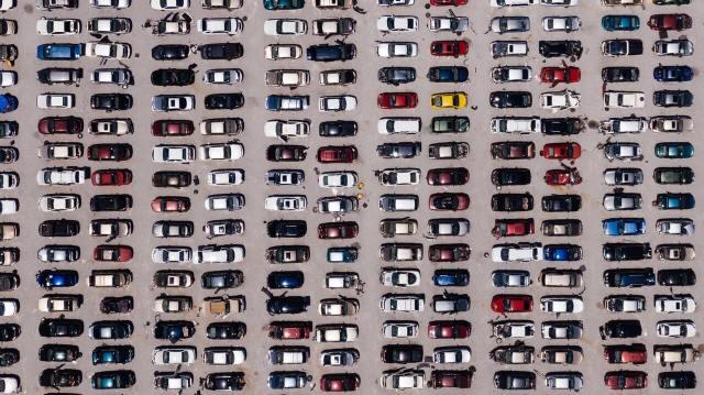 精選信用卡免費市區停車優惠
