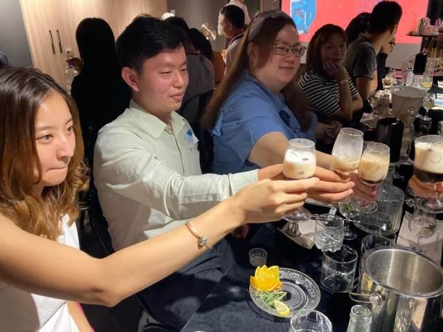 小週末Chill一夏!微醺調酒之夜!|酒語軒|財富方舟尊榮VIP活動