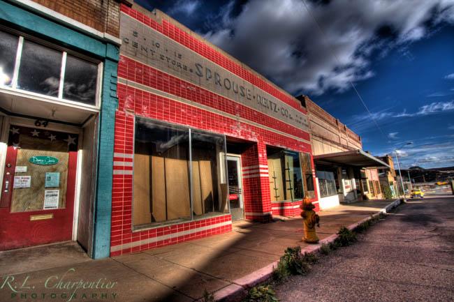 Sprouse Reitz Bisbee, AZ