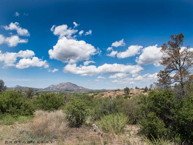 Granite Mountain, Prescott