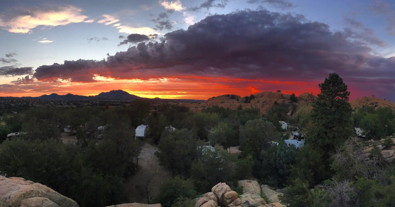 Prescott AZ Photographer Rich Charpentier Hashimotos Thyroiditis Story