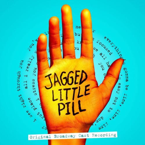 Jagged Little Pill - Cast Recording