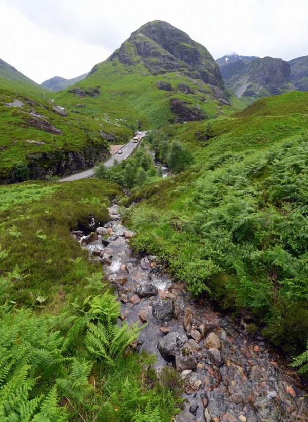 Highlands Highlights – Camerons Travels | Rick Steves Europe