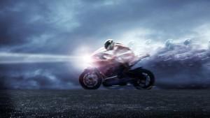 мотоцикл. масса