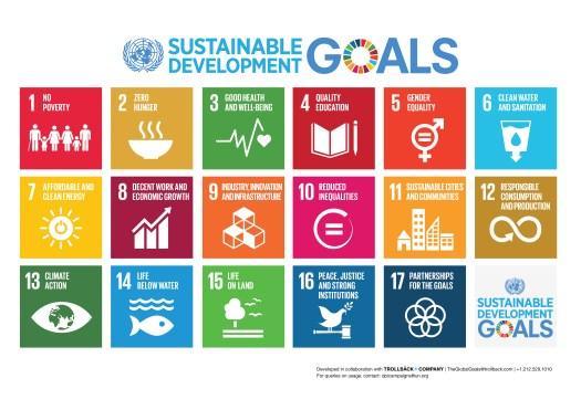 E SDG Poster_A4
