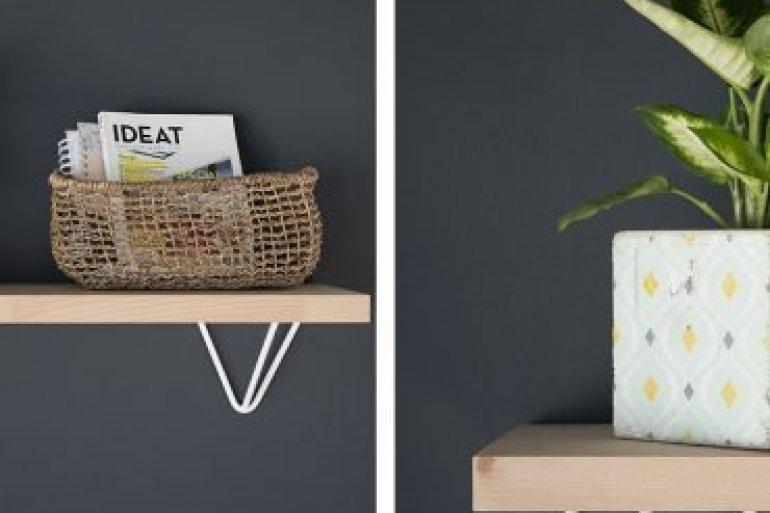 Fauteuil DIY en palette réalisé par Ripaton