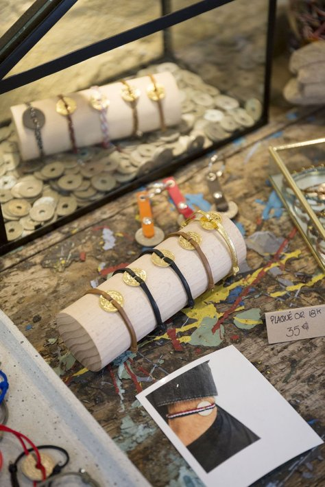 boutique canopée montpellier bracelet