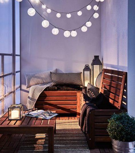 balcon lumiere deco