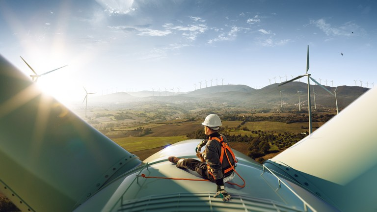 UK wind ownership platform Ripple Energy seeks start-up funds
