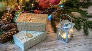 Sustainable gift ideas this Christmas