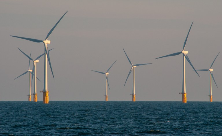 Ripple joins NextGen consortium to develop the world's first community offshore wind consumer ownership opportunity