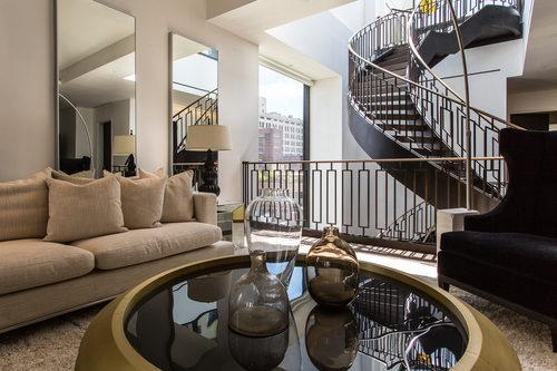 Leonardo Dicaprio S Nyc Apartment
