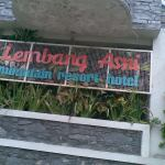 Lembang Asri Mountain Resort Hotel