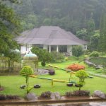 Lembah Hijau Mountain resort hotel