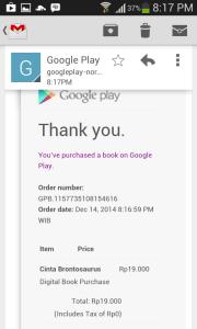 bill my indosat account 5 notifikasi email