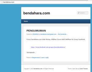 bendahara dot com hosting di bluehost Screenshot from 2015-01-22 10:17:47