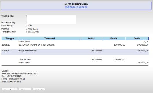 Rekening Koran BRI (Internet Banking) Screenshot from 2015-02-19 08:52:35