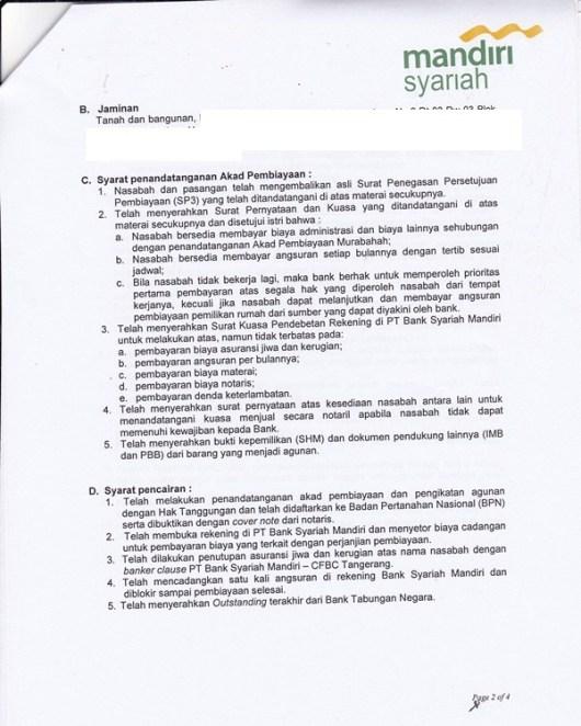 SP3 BSM Hal 2 dari 4