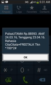 Biaya Notifikasi SMS BRI Screenshot_2015-10-22-05-31-34