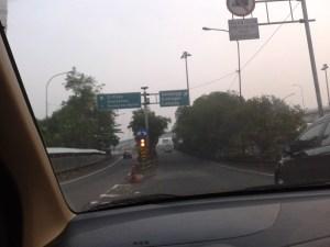 20151128_055348 Rute Tangerang - Ciawi-TOL