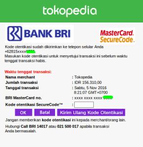 belanja-online-pake-kartu-kredit-bri-mastercard-securecode