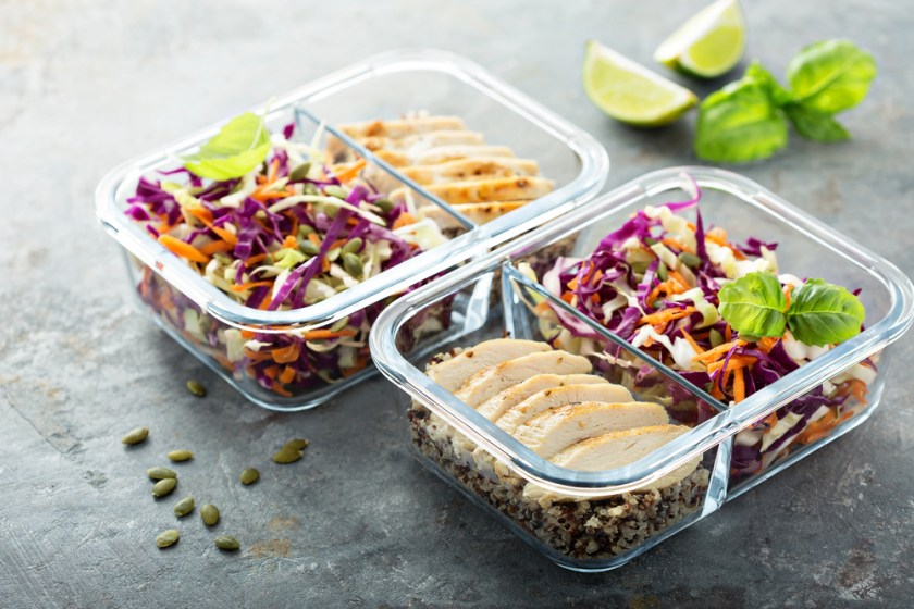Cheap Meal Prep 101: How to Make Weekly Meals on a Budget