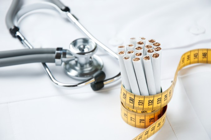 How Tobacco Use Affects Your Weight Loss Journey