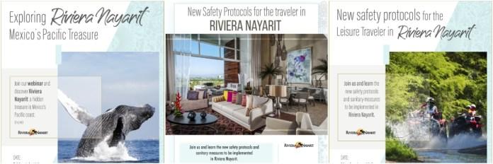 Riviera Nayarit, health protocols