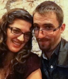 Matt and Maria - Geeks In Love