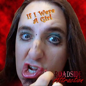 If I Were A Girl cover by Phil Johnson and Roadside Attraction