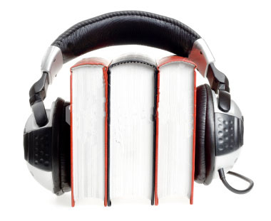 Graphi audiobooks