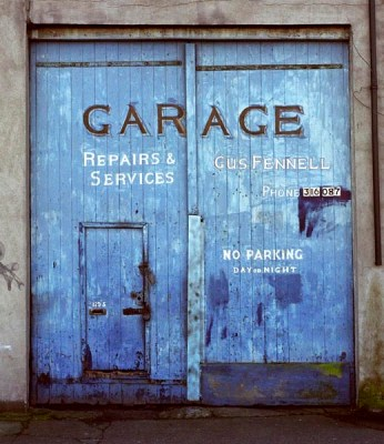 Fennel's Garage, Proby's Quay