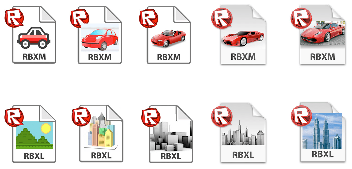 Roblox Icon Maker