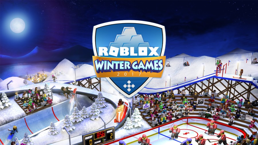 Dash Through the Snow for the 2017 Roblox Winter Games    Roblox Blog