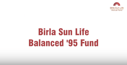Birla SL Balanced 95 Fund Rating Review
