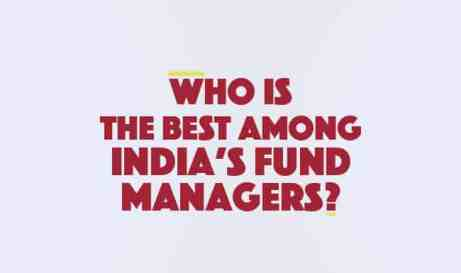 best equity mutual fund manager india