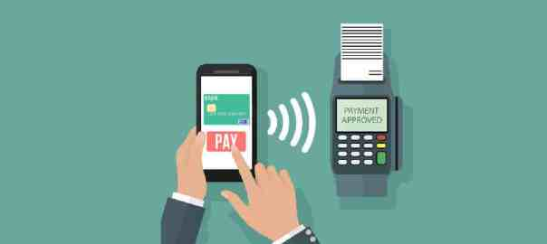 Digital wallets in India