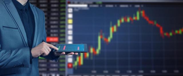 Co to jest handel algorytmiczny?