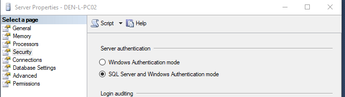 UniVerse External Database Access (EDA) with Microsoft ODBC Driver